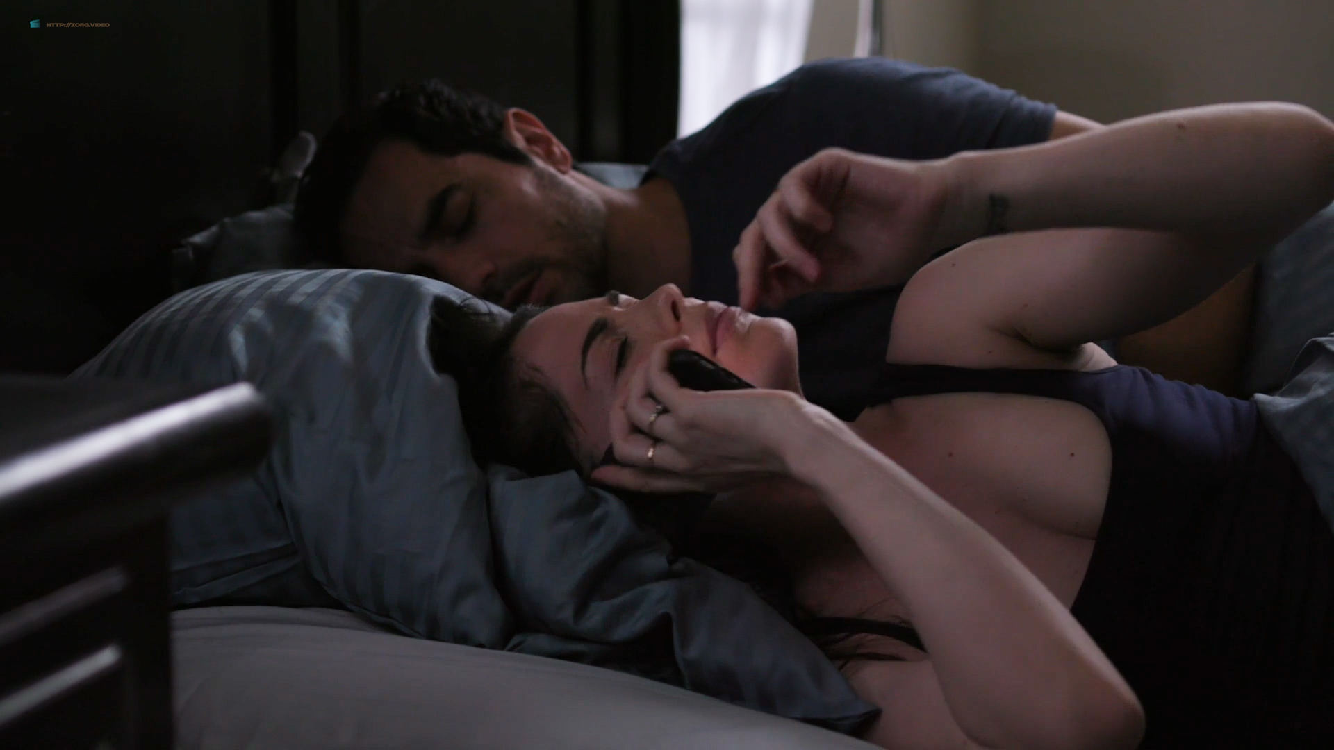 Opinion, you Michelle borth hot nipples have