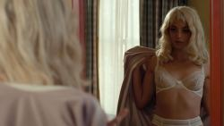 Olivia Thirlby hot see through and sexy in lingerie - White Orchid (2018) HD 1080p (2)