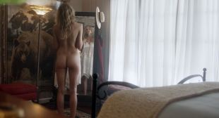 Penelope Mitchell nude butt boobs and lot of sex Franka Potente hot sex - Between Worlds (2018) HD 1080p Web