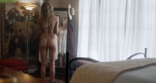 Penelope Mitchell nude butt boobs and lot of sex Franka Potente hot sex - Between Worlds (2018) HD 1080p Web (12)