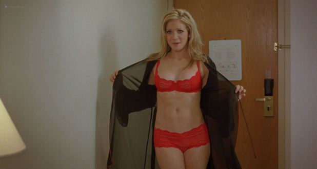 Brittany Snow hot in lingerie Sophia Bush, Arielle Kebbel, Ashanti hot and sexy - John Tucker Must Die (2006) HD 1080p (12)