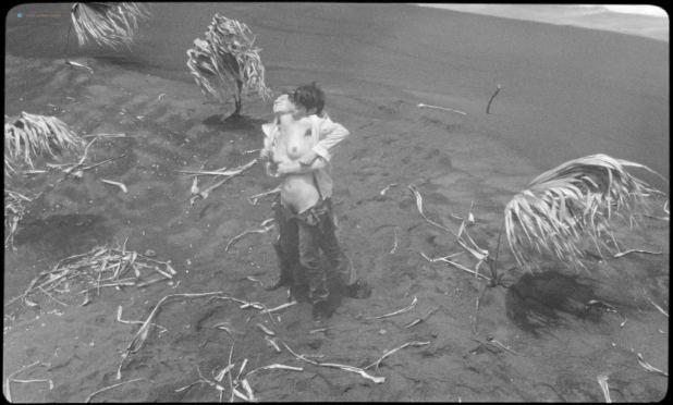 Diane Rouxel nude bush, Vimala Pons, Anaël Snoek and others nude too - Les garçons sauvages (FR-2017) (13)