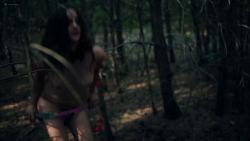 Elena Martín nude sex and Laura Weissmahr nude bush and butt - Julia ist (ES-2017) HD 1080p Web (6)
