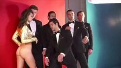 Emily Ratajkowski nude topless and butt for GQ Turkey Photoshoot (2014) (11)