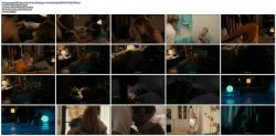 Emma Roberts hot and lot of sex Dree Hemingway nude boobs - In a Relationship (2018) HD 1080p WEB (1)