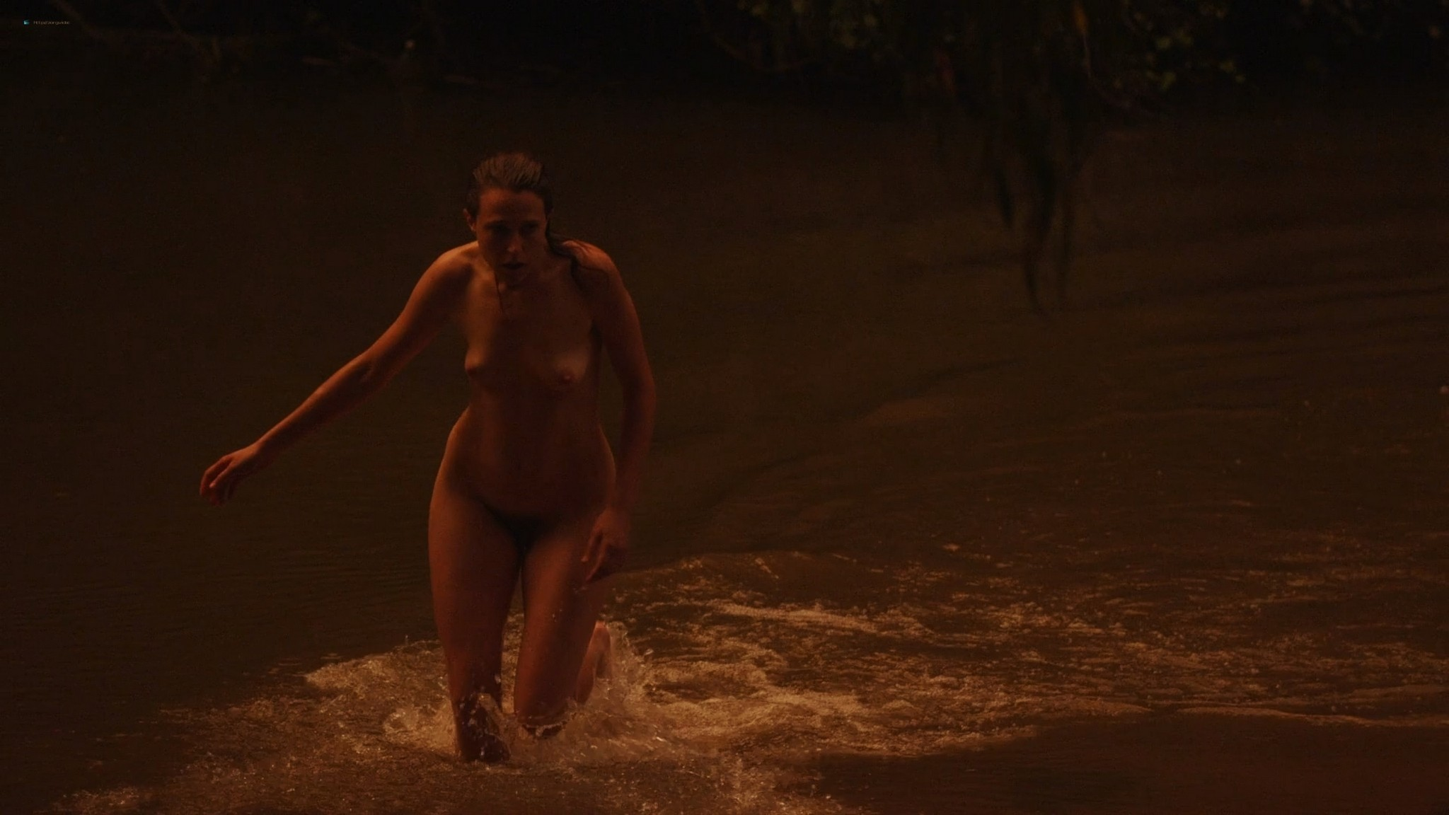 Josephine Decker nude full frontal - Sisters of The Plague (2015) HD 1080p Web (6)