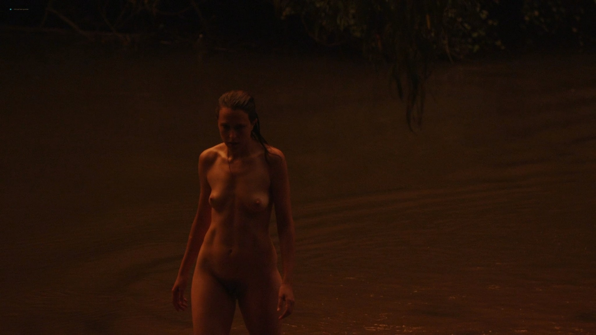 Josephine Decker nude full frontal - Sisters of The Plague (2015) HD 1080p Web (4)