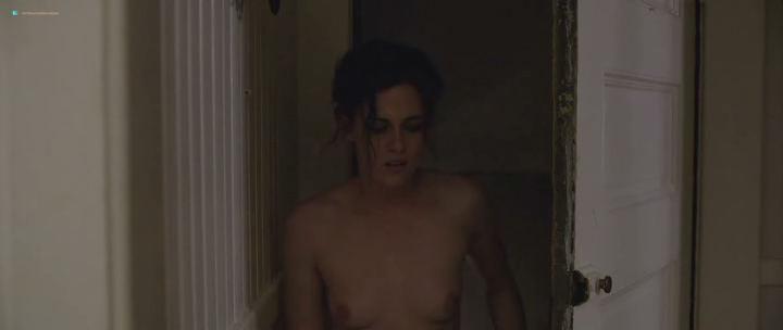 Kristen Stewart nude topless Chloe Sevigny nude topless and butt - Lizzie (2018) HD1080p BluRay (25)