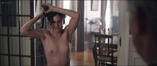 Kristen Stewart nude topless Chloe Sevigny nude topless and butt - Lizzie (2018) HD1080p BluRay