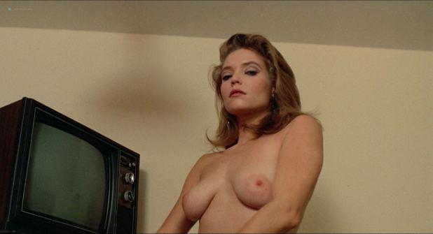 Lolita Lorre nude bush and sex Sandra Clark nude sex - Scream for Help (1984) HD 1080p BluRay (13)