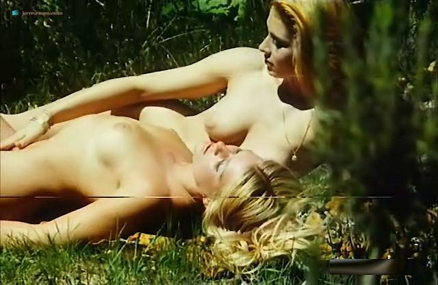 Marie-Pierre Castel nude explicit sex Claudine Beccarie and others nude - Le journal érotique d'un bûcheron (17)