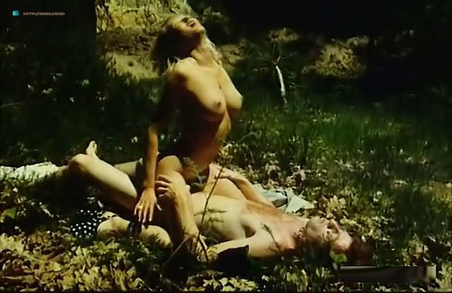 Marie-Pierre Castel nude explicit sex Claudine Beccarie and others nude - Le journal érotique d'un bûcheron (15)