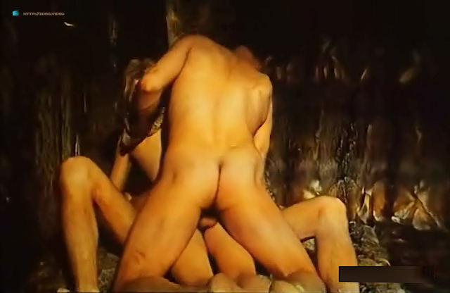 Marie-Pierre Castel nude explicit sex Claudine Beccarie and others nude - Le journal érotique d'un bûcheron (9)