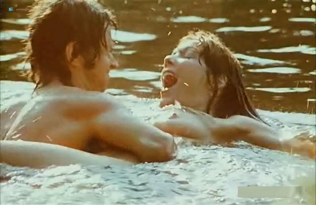 Marie-Pierre Castel nude explicit sex Claudine Beccarie and others nude - Le journal érotique d'un bûcheron (2)