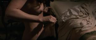 Rhoda Griffis nude topless Lolita Davidovich hot nip slip - Cobb (1994) HD 1080p WEB