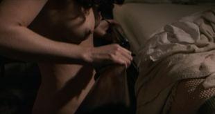 Rhoda Griffis nude topless Lolita Davidovich hot nipslip - Cobb (1994) HD 1080p WEB (8)