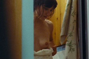 Sheila Vand nude topless and sex – We the Animals (2018) HD 1080p