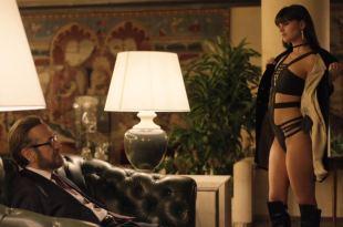 Simonetta Columbu nude topless Sara Deghdak and others hot – Io sono Tempesta (IT-2018) HD 1080p