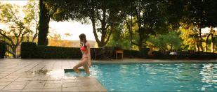 Talulah Riley hot in bikini - Submerged (2015) HD 1080p BluRay