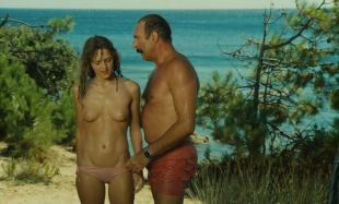 Agnès Soral nude topless and hot - Un moment d'égarement (FR-1977) HD 1080P BluRay