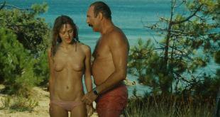 Agnès Soral nude topless and hot - Un moment d'égarement (FR-1977) HD 1080P BluRay (3)