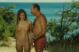 Agnès Soral nude topless and hot – Un moment d'égarement (FR-1977) HD 1080P BluRay