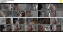 Aliette Opheim nude topless and butt in the shower - Fortitude (2018) s3e4 HDTV 1080p (1)