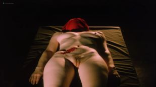 Brea Asher nude full frontal and labia, Martine Viale and others nude – Subconscious Cruelty (CA-2000) HD 1080p