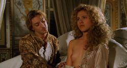 Gabriella Pession nude topless and sex Lola Pagnani nude full frontal - Ferdinando and Carolina (1999) HD 1080p (13)