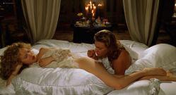 Gabriella Pession nude topless and sex Lola Pagnani nude full frontal - Ferdinando and Carolina (1999) HD 1080p (11)