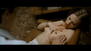 Julia Schacht nude very hot wilde and sex - Naboer (NO-2005) HD 1080p BluRay