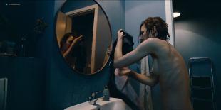 Katharina Schüttler nude side boob Anna Maria Mühe hot - Dogs of Berlin (2018) s1e2 HD 1080p