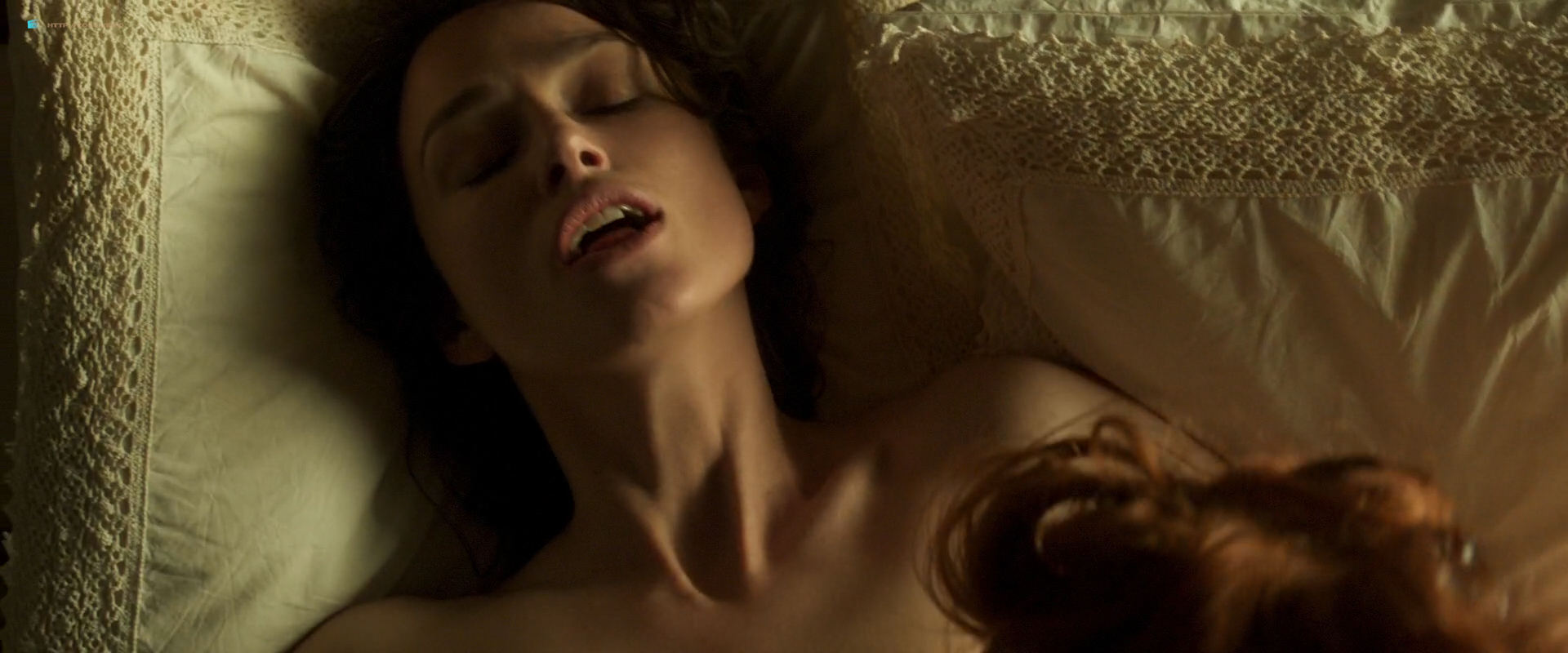 Keira knightley naked lesbian phrase and