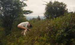 Laia Costa nude butt and bush - Maine (2018) HD 1080p Web (8)