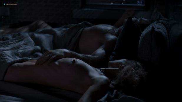 Lola Glaudini nude topless and hot sex - Ray Donovan (2018) s6e6 HD 1080p (4)
