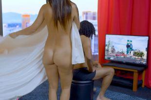 Nasanin Nuri nude butt and sex – Forbidden Power (2018) HD 1080p WEB