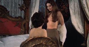 Neri nude rosalba Francesca Neri