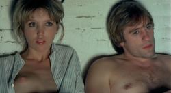 Abigail Clayton nude full frontal and sex - Bye Bye Monkey (IT-1978) (7)