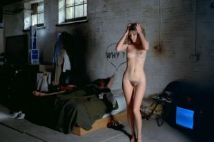Abigail Clayton nude full frontal and sex - Bye Bye Monkey (IT-1978) (5)