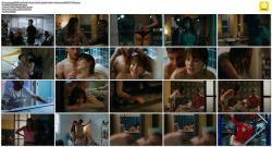 Ana Girardot nude and hot sex, Vanessa Guide, Sophie Penicot hot topless and sex - Bonhomme (FR-2018) HD 1080p (1)
