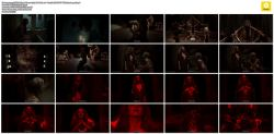 Dakota Johnson hot c-true Mia Goth nude full frontal others nude too - Suspiria (2018) HD 1080p (1)