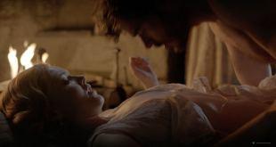 Holliday Grainger hot in few sex scenes - Lady Chatterley's Lover (UK-2015) HD 1080p BluRay (9)