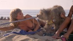 Kristi Somers nude topless Darcy DeMoss, Teal Roberts and others nude too - Hardbodies (1984) HD 1080p (16)