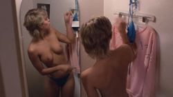 Kristi Somers nude topless Darcy DeMoss, Teal Roberts and others nude too - Hardbodies (1984) HD 1080p (15)