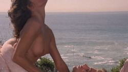 Kristi Somers nude topless Darcy DeMoss, Teal Roberts and others nude too - Hardbodies (1984) HD 1080p (3)
