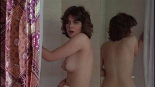 Lynne Frederick nude bush and topless - Schizo (1976) HD 1080p BluRay