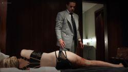 Mia Wasikowska nude topless and Maria Dizzia nude and sex - Piercing (2018) HD 1080p Web (11)