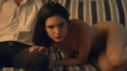 Michalina Olszańska nude topless and butt - Tiger (PL-2014) HD 1080p (12)