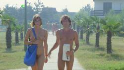Mira Furlan nude full frontal sex threesome Ines Kotman and others nude - Lepota poroka (YU-1986) HDTV 1080p (17)