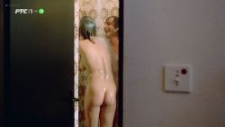 Mira Furlan nude full frontal sex threesome Ines Kotman and others nude - Lepota poroka (YU-1986) HDTV 1080p (9)